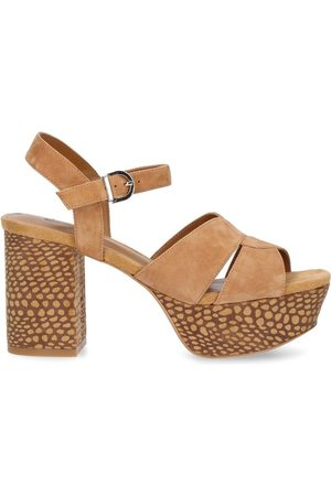 Jeannot Sandals , Mujer, Talla: 39