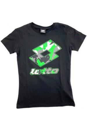 Lotto T-Shirt , Mujer, Talla: S