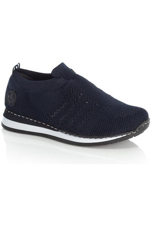 Rieker Pacific Casual Trainers , Mujer, Talla: 39