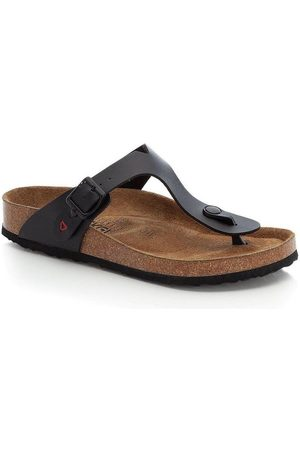 Rieker Casual Mule Slippers , Mujer, Talla: 39