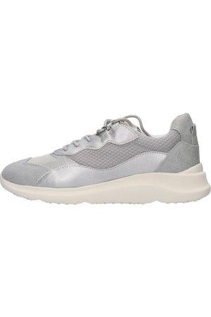 Geox D15Nxg 0Bn 77 low sneakers , Mujer, Talla: 38