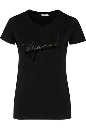 Kaporal Tee shirt logo , Mujer, Talla: S