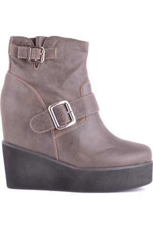 Jeffrey Campbell Bootie , Mujer, Talla: 40