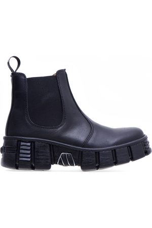 New Rock Chelsea boots , Mujer, Talla: 38