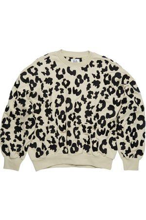 Zoe Karssen Willow Leopard Embroidery Sweater , Mujer, Talla: XS