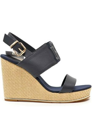 Tommy Hilfiger Wedges , Mujer, Talla: 39