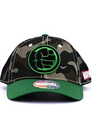Essencial Caps Hulk Gorra de bisbol