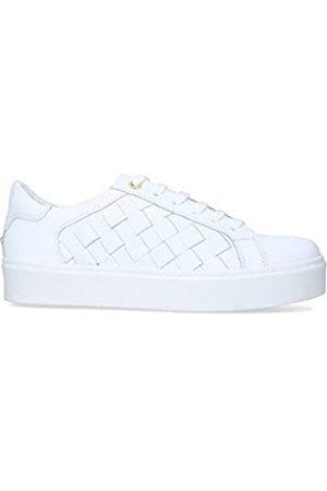Carvela Lumos, Zapatillas Mujer, White