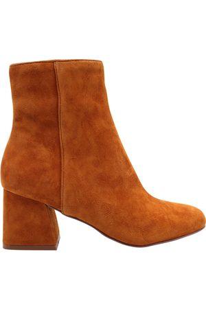 Steve Madden Davist' Suede Boots , Mujer, Talla: US 5.5