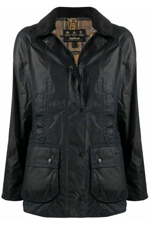 Barbour Beadnell WAX Jacket , Mujer, Talla: UK 14