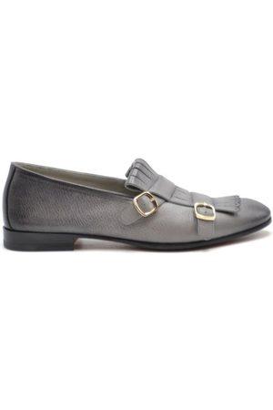 Santoni Slip On Shoes , Mujer, Talla: 36