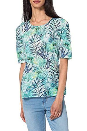 Gerry Weber T-Shirt 1/2 Arm Camiseta, / Estampado