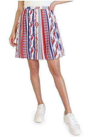 Tommy Hilfiger Skirt J20J210676 , Mujer, Talla: W30