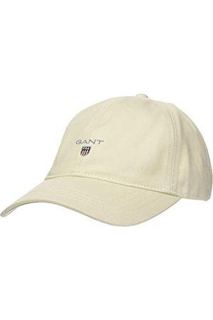 GANT Cotton Twill Cap Gorra de béisbol