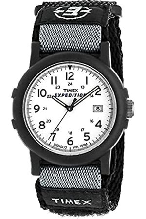Timex Expedition Camper - Reloj análogico de cuarzo con correa de nailon para hombre