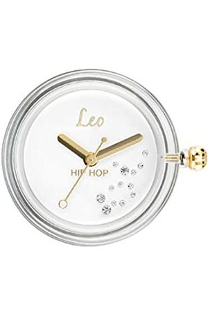 Hip Reloj para Mujer Modelo STARLIGHTS LTD Movimiento Solo Tiempo - Cuarzo 3H