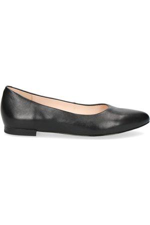 Caprice Elegant Ballerina Flats , Mujer, Talla: 40