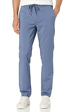 Goodthreads Slim-Fit Performance Drawstring Pant pants, Denim