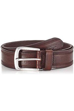 Wrangler Double Embossed Belt Cinturón