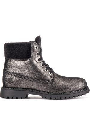 Lumberjack Boots , Mujer, Talla: 36
