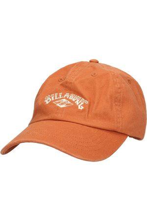 Billabong Mujer Gorras - Essential Cap marrón