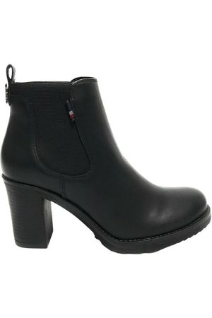 US Polo Stivaletto D22Up 03 , Mujer, Talla: 37