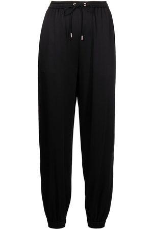 Ralph Lauren Mujer Pantalones y Leggings - Pantalones rectos con cordones