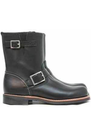 Red Wing Shoes Short Engineer Boots , Mujer, Talla: US 6