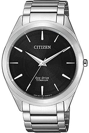 Citizen Reloj Analógico para Hombre de Cuarzo BJ6520-82E