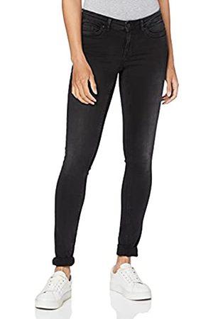 NAME IT Nmeve LW Pocket Piping Jeans Vi876 Noos Vaqueros Slim