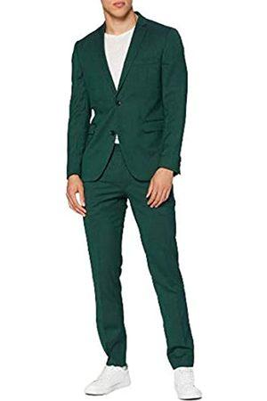 Esprit 090eo2m302 Juego de pantalones de traje de negocios