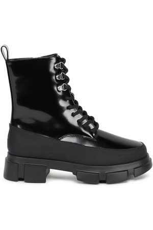 Twinset Combat Boots , Mujer, Talla: 41