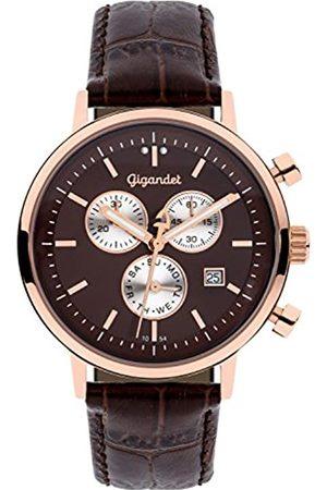 Gigandet G6-009 - Reloj para Hombres