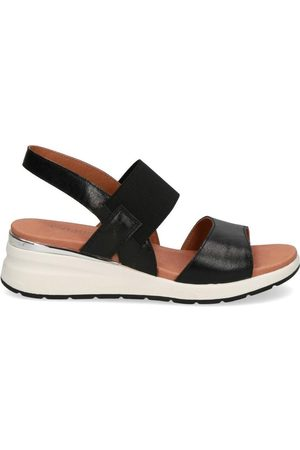 Caprice Casual Wedge Sandals , Mujer, Talla: 41