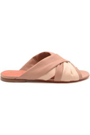 Santoni Sandals , Mujer, Talla: 36