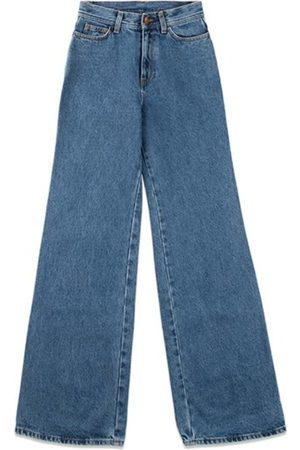 Rodebjer Hall Jeans , Mujer, Talla: W25