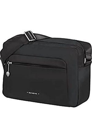 Samsonite Move 3.0-Schultertasche, Luggage Messenger - Bolso bandolera Mujer