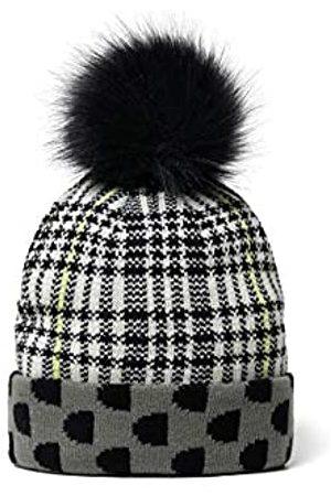 Desigual Hat_Monogram_Reversible Turbantes
