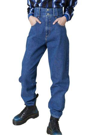 Silvian Heach Jeans baggy , Mujer, Talla: W29