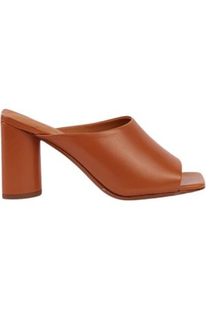 Clergerie Mules with heel Jodie , Mujer, Talla: 38