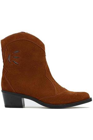 Unisa Gacela boot , Mujer, Talla: 40