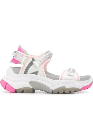 Ash Adapt Sneaker Sandals , Mujer, Talla: 37