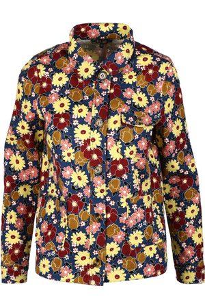 king louie Shirt , Mujer, Talla: 38