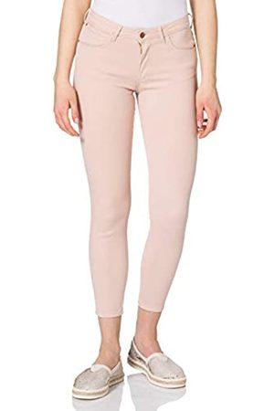 Wrangler Skinny Crop Pantalones Informales 27W x 34L para Mujer