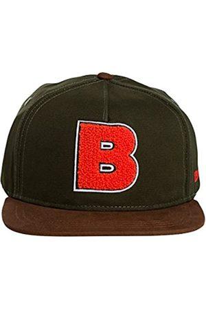 Bench Bamw002354 Canvas B Cap Gorra de béisbol