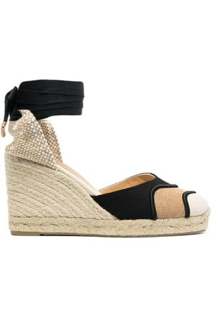 Castañer Casey Espadrilles With Wedge , Mujer, Talla: 41