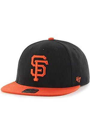 '47 MLB San Francisco Giants Sure Shot 2 Tone Captain Gorra de béisbol