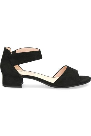 Caprice Elegant Low Heel Sandals , Mujer, Talla: 37 1/2