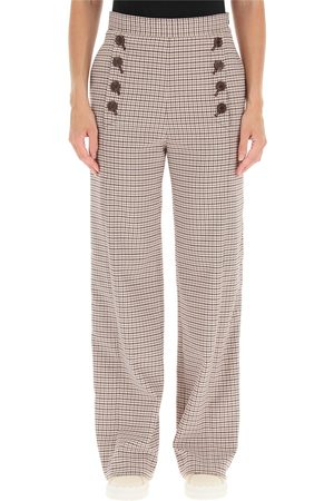 See by Chloé Trousers , Mujer, Talla: 36 FR
