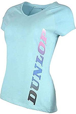 Dunlop 72253 Camiseta, Womens